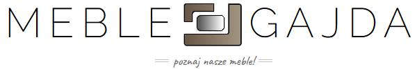 MEBLE-GAJDA